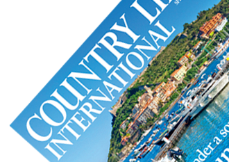 Press Country Life International